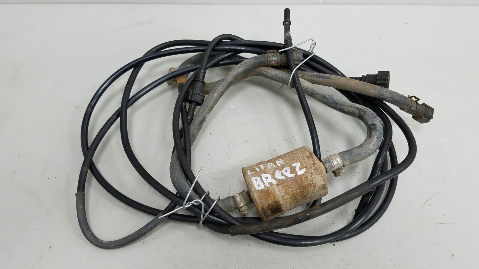 Топливный шланг Lifan Breez 520 LF479Q3 2008