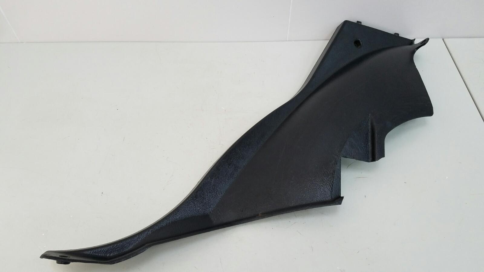 Обшивка стойки Lifan Breez 520 LF479Q3 2008 задняя правая