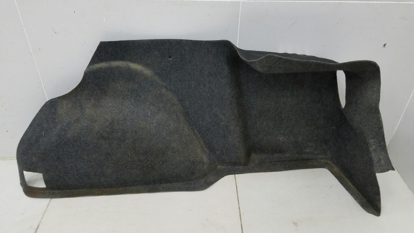 Обшивка багажника Lifan Breez 520 LF479Q3 2008 задняя правая