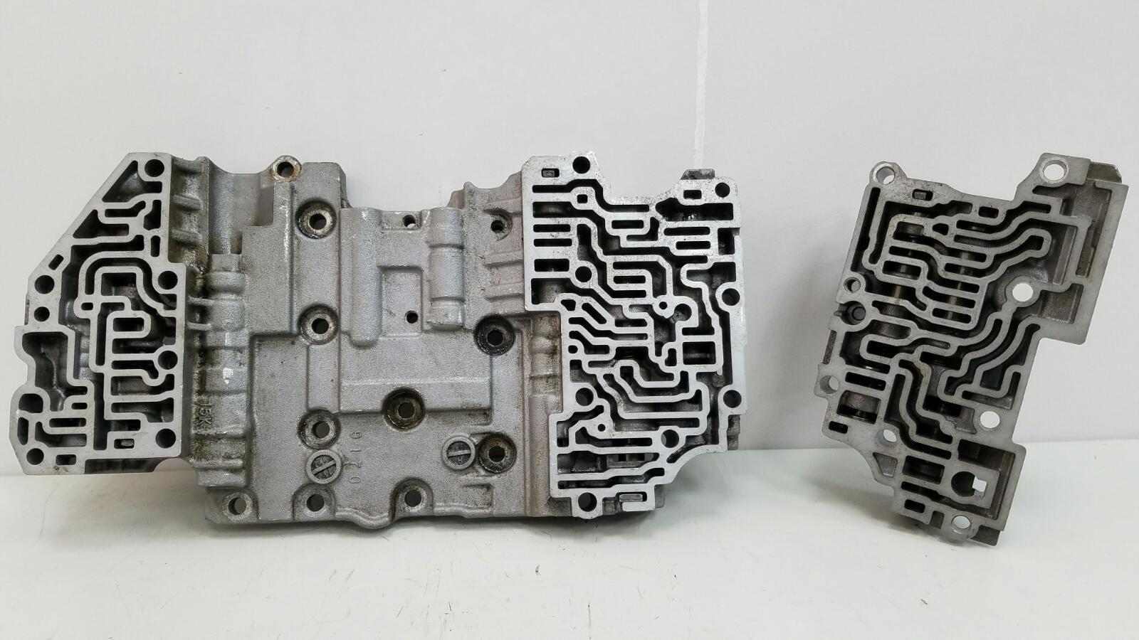Акпп автоматическая коробка передач Audi A4 B8