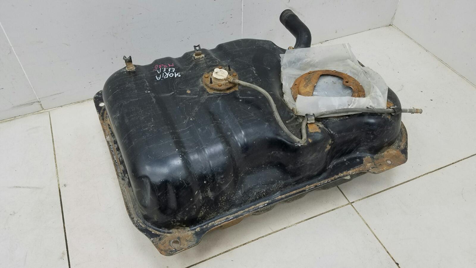 Топливный бак Daihatsu Storia M100S EJ 1Л 2003