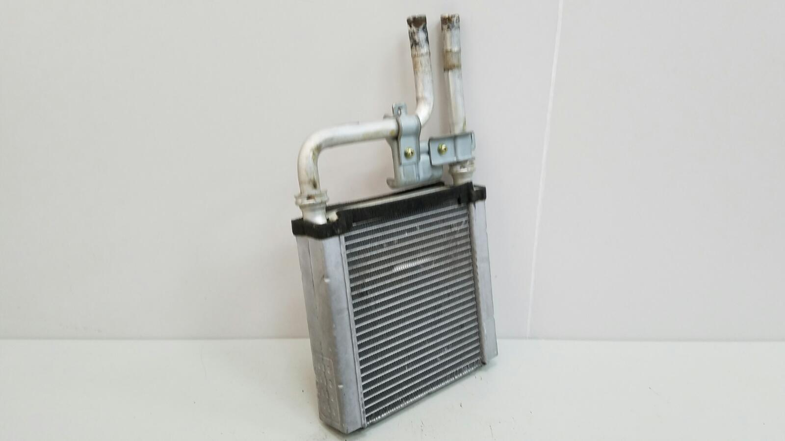 Радиатор печки Daihatsu Storia M100S EJ 1Л 2003