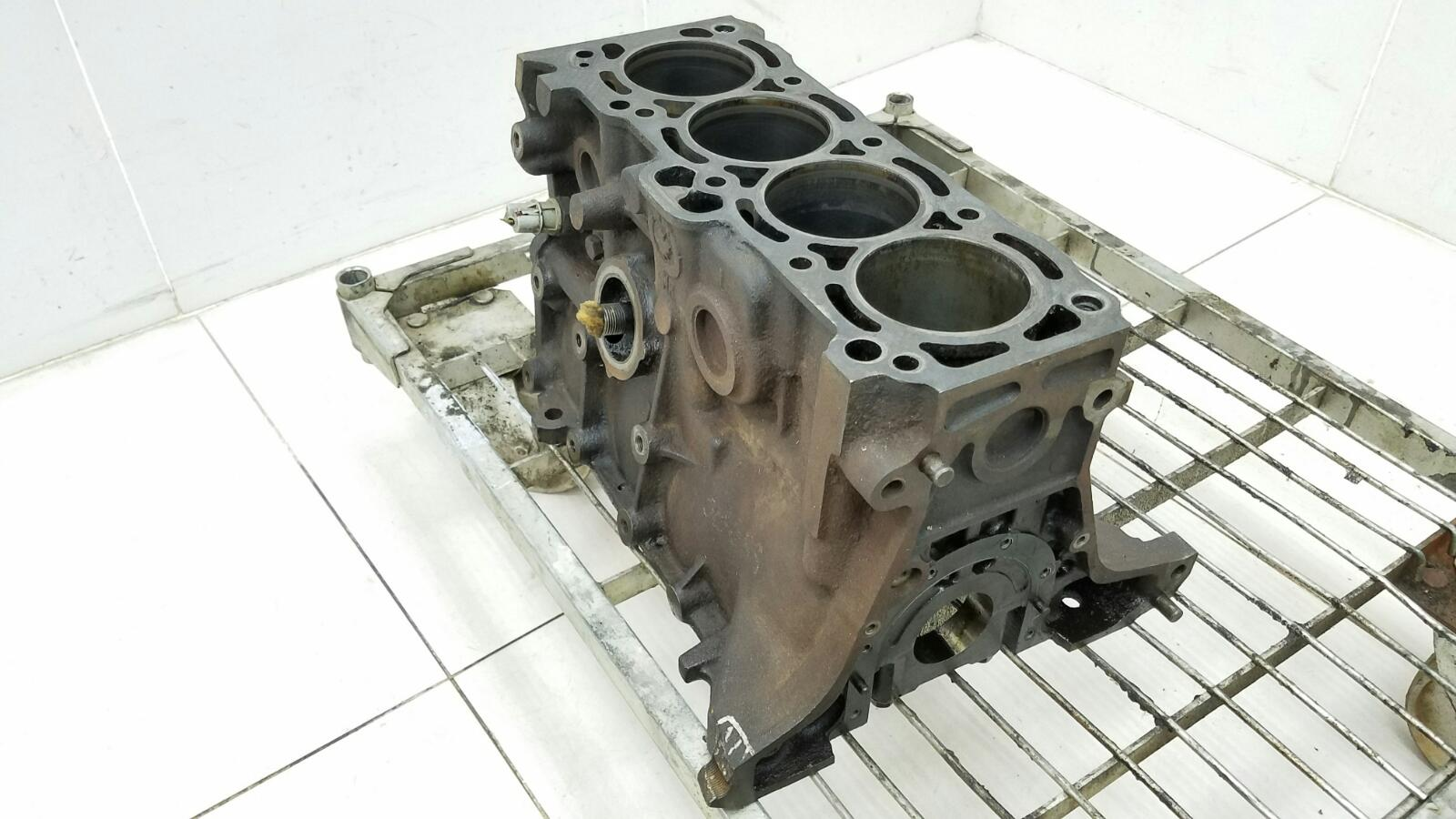 Блок двигателя двс Geely Mk MR479QA 1 2012