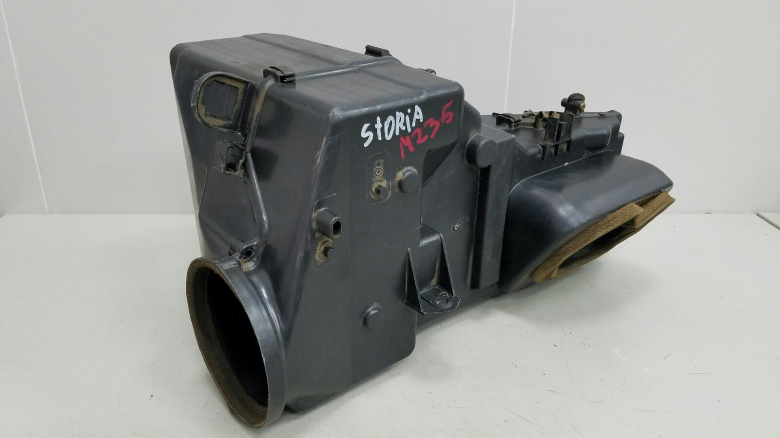 Корпус печки Daihatsu Storia M100S EJ 1Л 2003