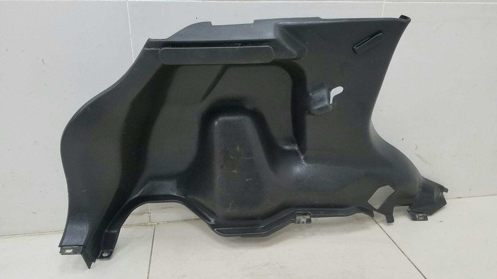 Обшивка багажника Daihatsu Storia M100S EJ 1Л 2003 задняя правая