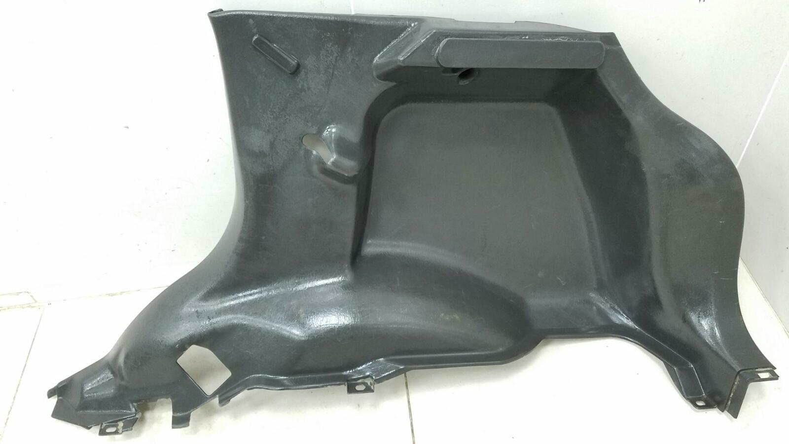 Обшивка багажника Daihatsu Storia M100S EJ 1Л 2003 задняя левая