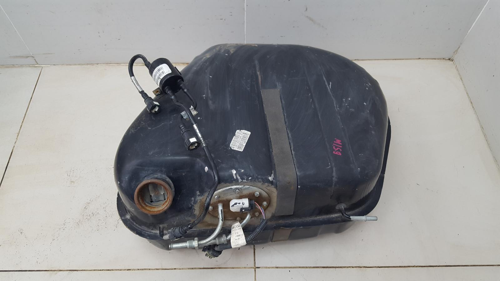 Топливный бак Ваз Жигули Лада 2107 ИНЖЕКТОР 1.6Л 2008