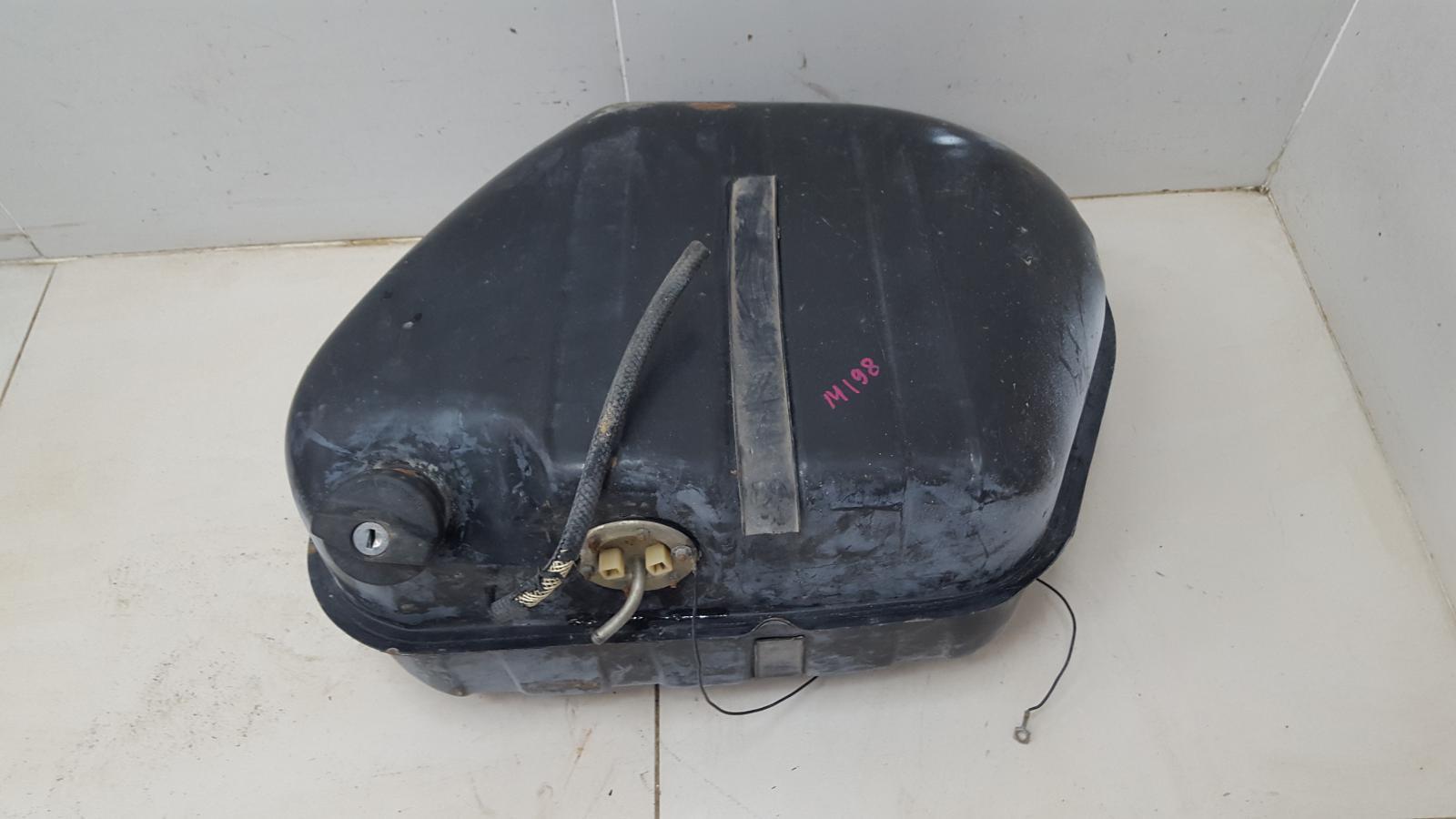 Топливный бак Ваз Жигули 2107 КАРБЮРАТОР 2005