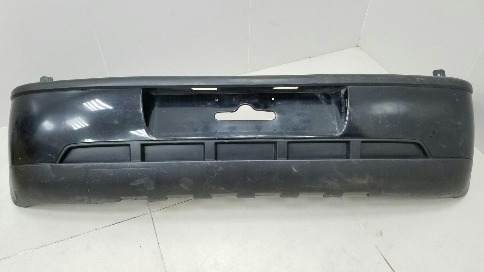 Бампер Volkswagen Pointer 3 5X1 BJR 1Л 2005 задний