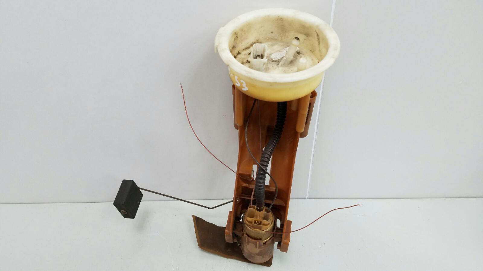 Топливный бензонасос Bmw X5 E53 M62 1999