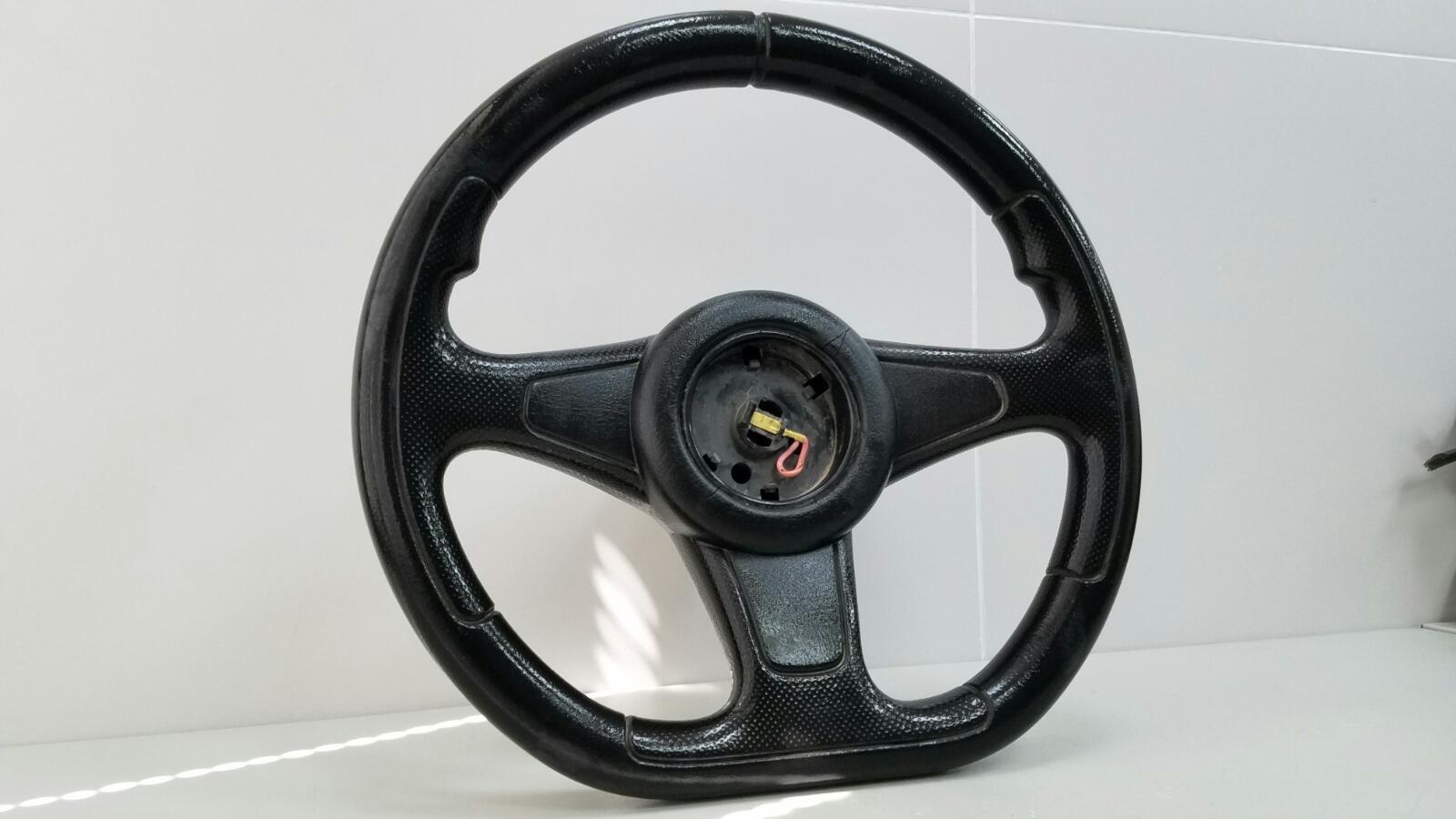 Руль Ваз Лада Самара Спутник 2109 1987
