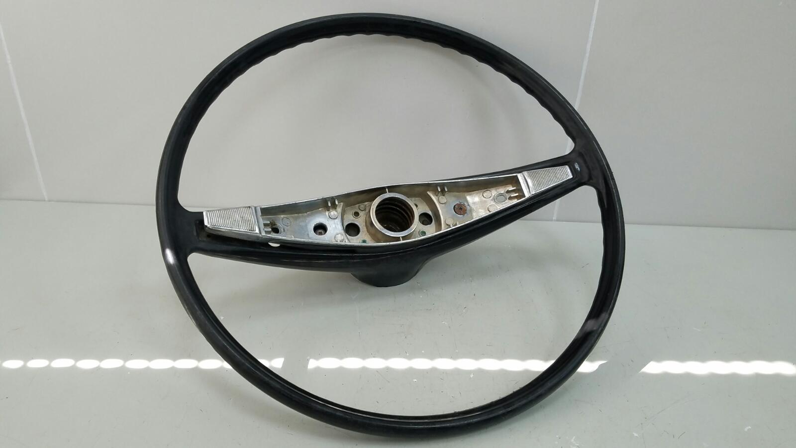 Руль Ваз Жигули 2101 1970