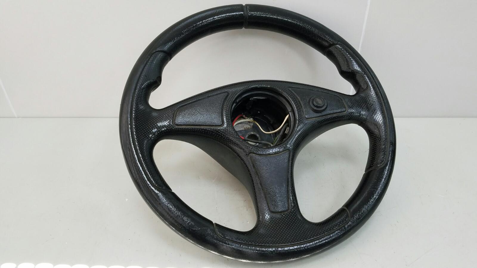 Руль Ваз Жигули 2106 1990