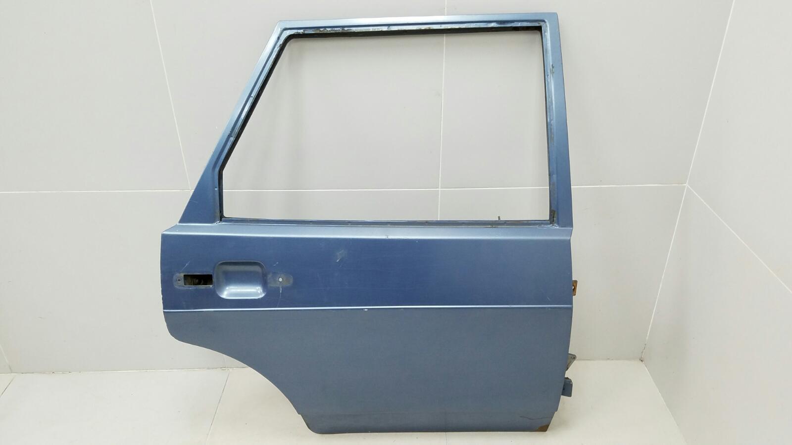 Дверь Ваз Лада Самара Спутник 21099 1990 задняя правая