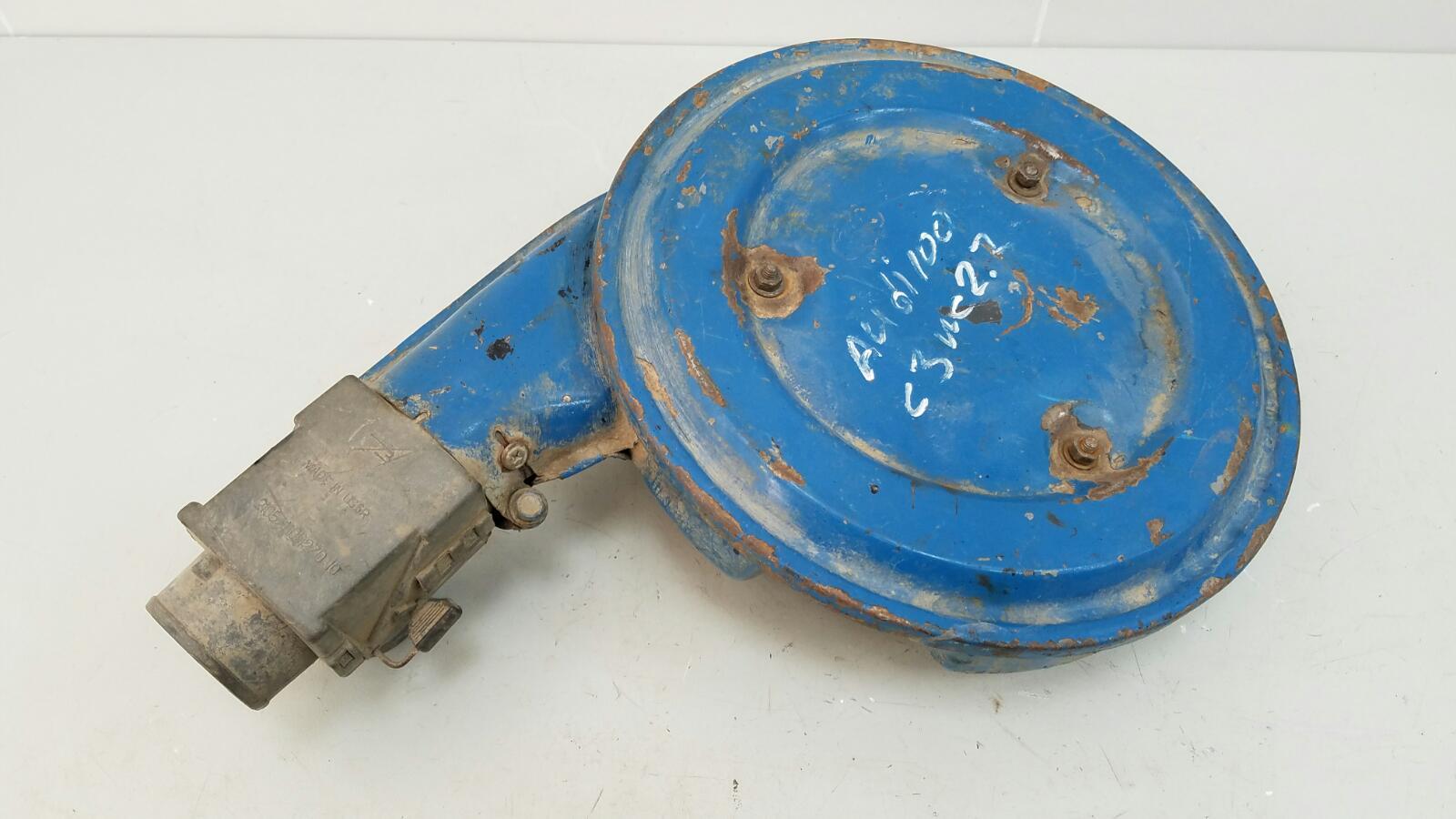 Корпус воздушного фильтра Ваз Лада Самара Спутник 2109 1987