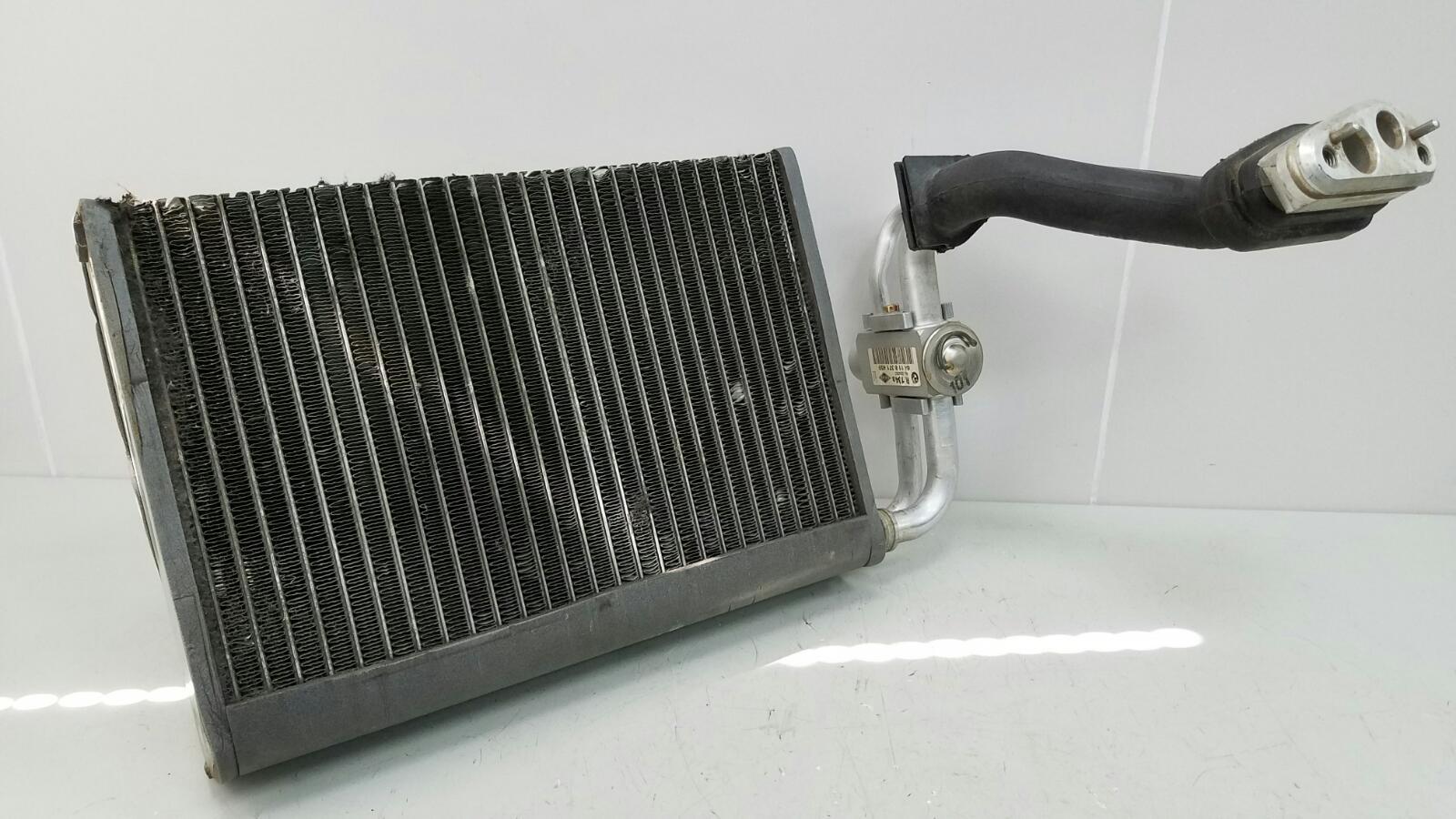 Испаритель кондиционера Bmw X5 E53 M62 1999