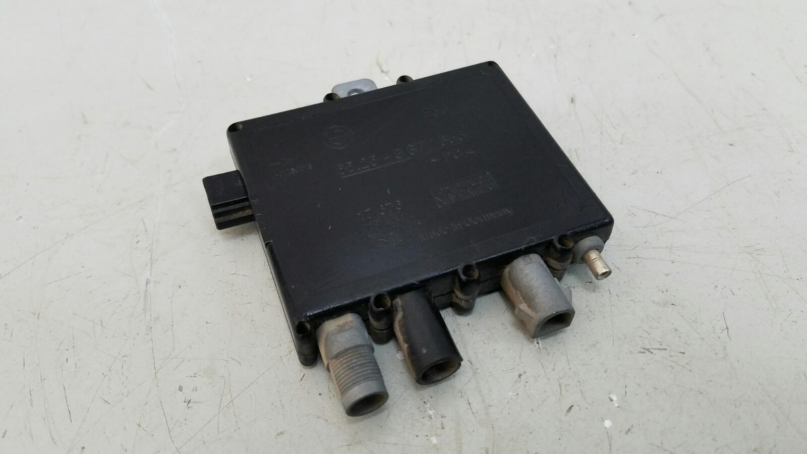 Усилитель антенны Bmw X5 E53 M62 1999