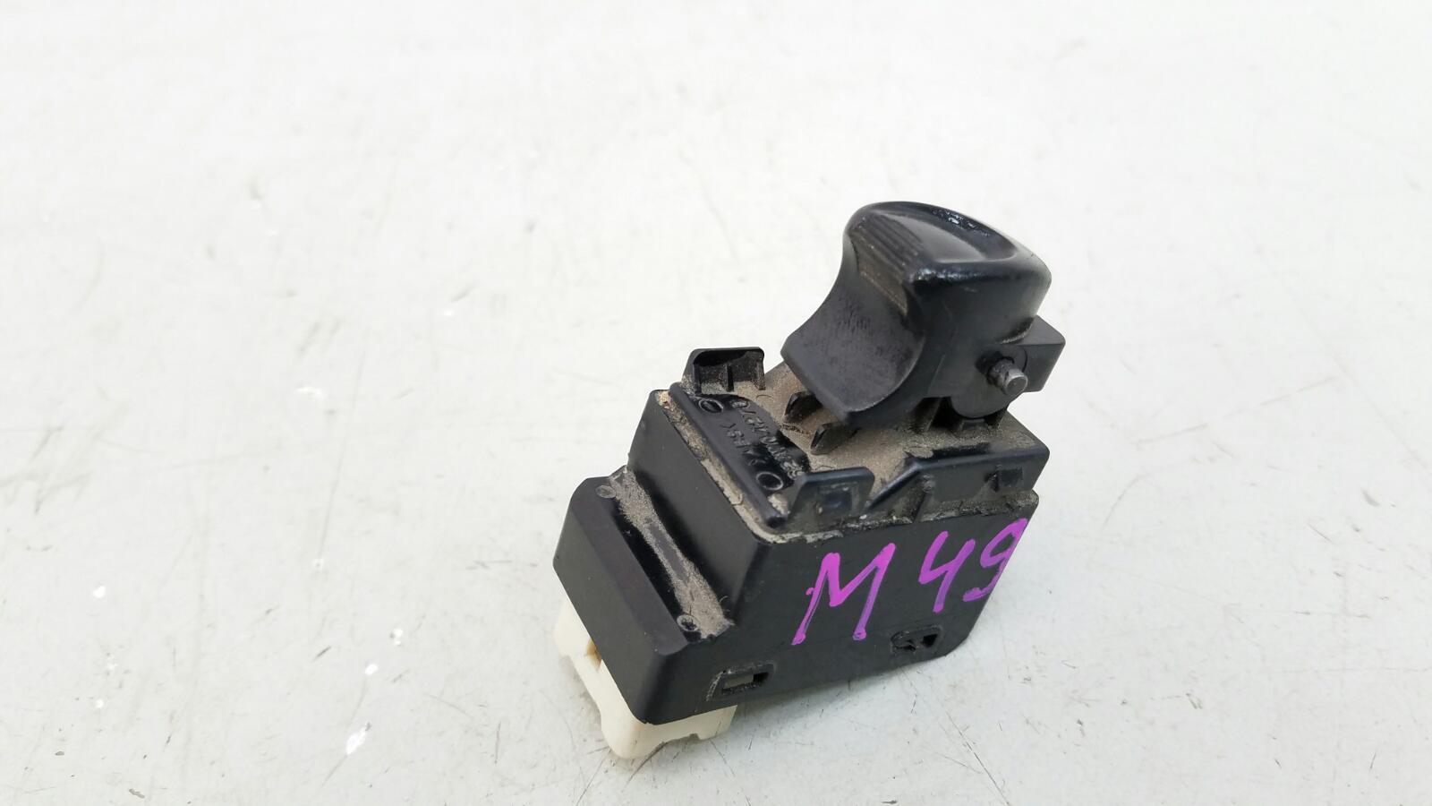 Кнопка стеклоподъемника Daewoo Matiz FBCV 2007