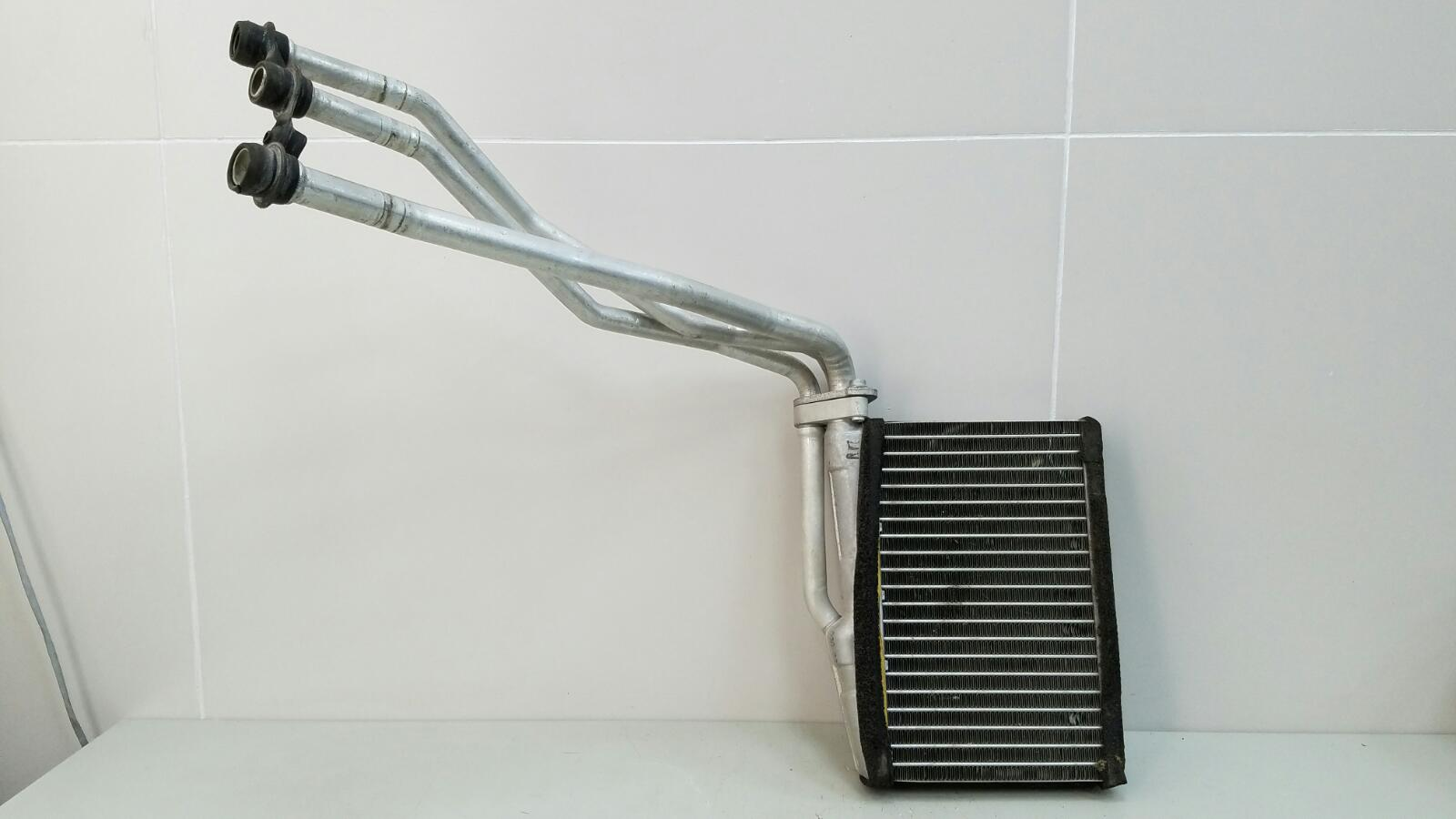 Радиатор печки Bmw X5 E53 M62 1999