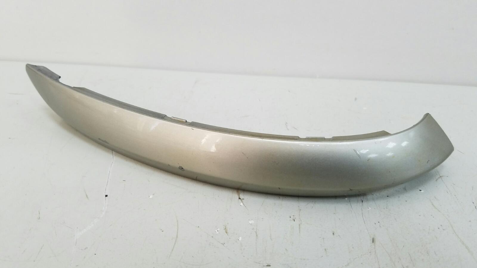 Накладка ручки двери внутренней Bmw X5 E53 M62 1999 левая