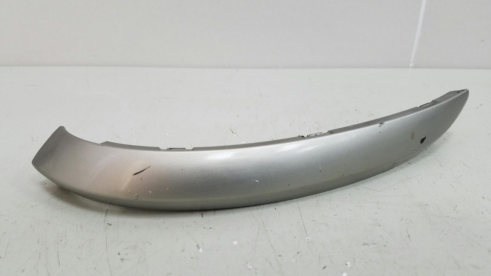 Накладка ручки двери внутренней Bmw X5 E53 M62 1999 правая