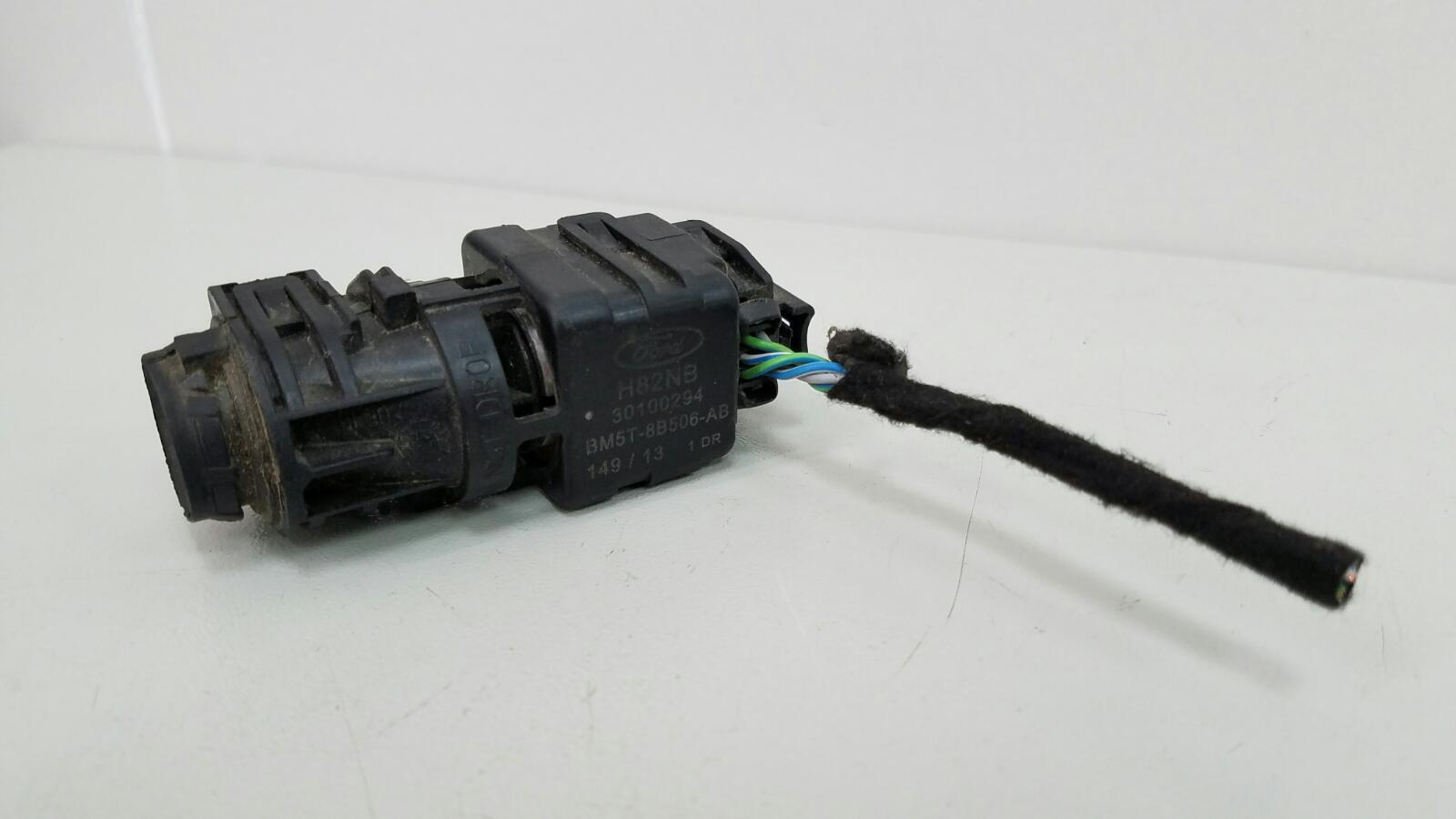 Датчик температуры кондиционера Ford Focus 3 BK PNDA 2013