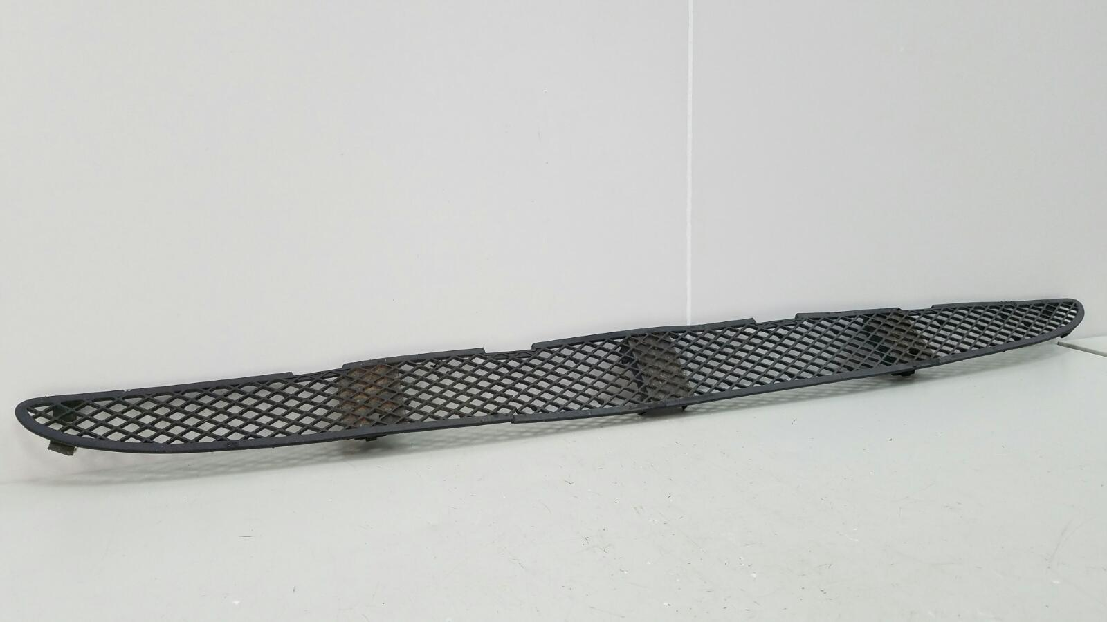 Решетка бампера Mercedes S600 W220 M275.950 2002