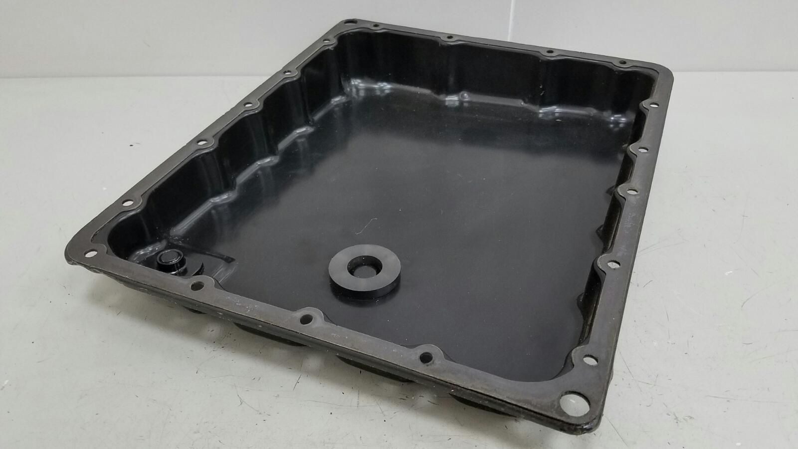 Поддон коробки переключения передач Nissan Pathfinder R50 VG33E