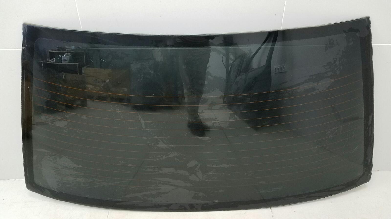 Стекло заднее Mitsubishi Lancer Cedia CS2A 4G15 2002