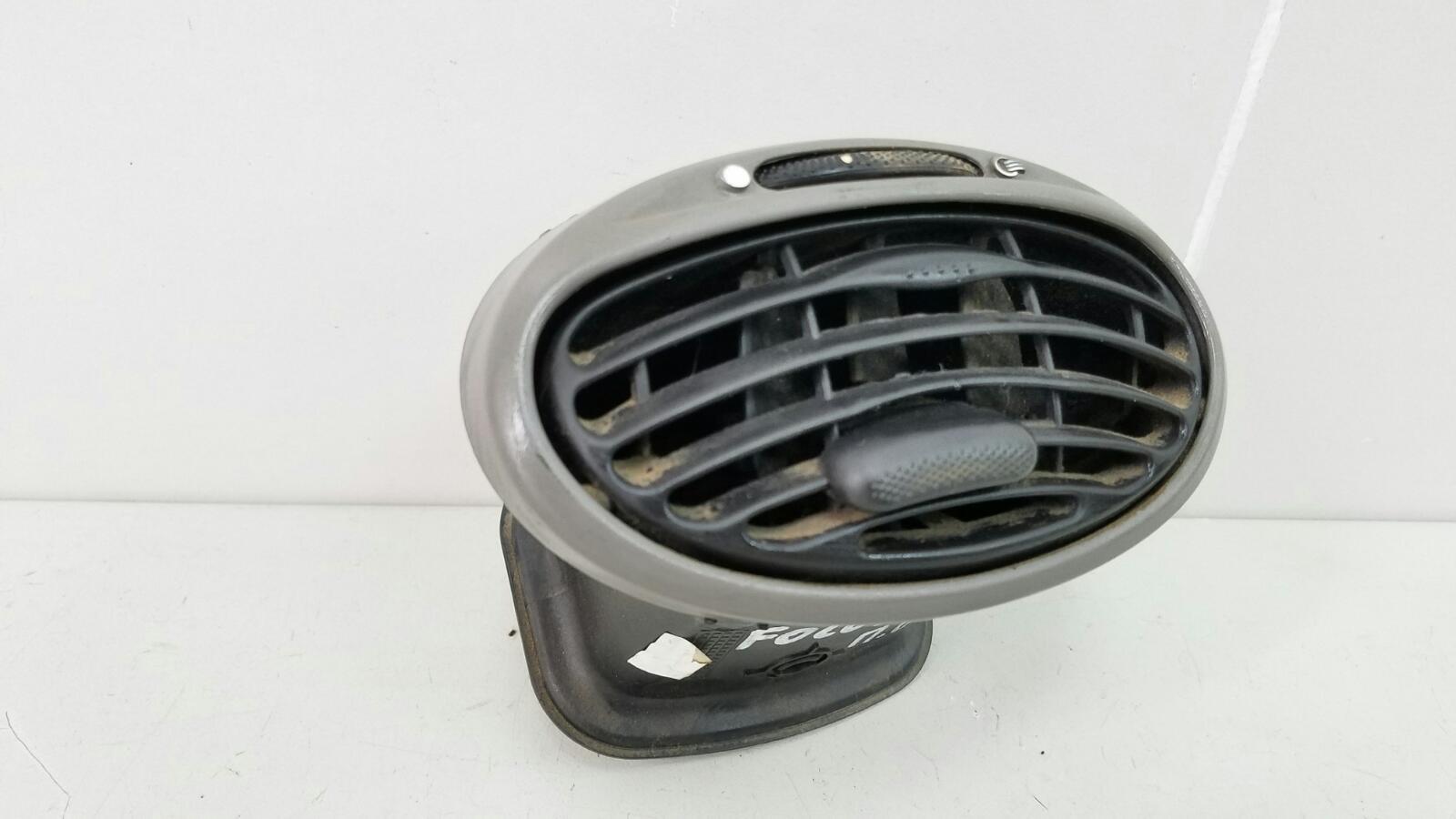 Дефлектор воздушный Ford Focus 1 DNW EDDC 2000 передний правый