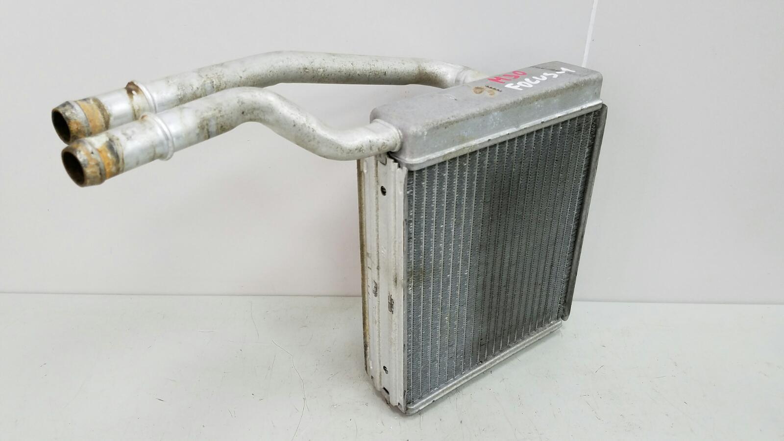 Радиатор печки Ford Focus 1 DNW EDDC 2000