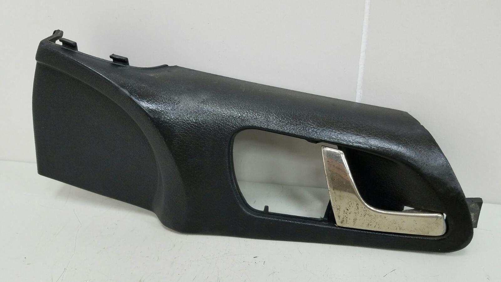 Ручка двери внутренняя Skoda Octavia 1U2 AKL 1.6Л 2003 передняя правая