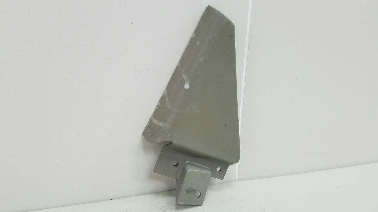 Накладка уголок двери заглушка зеркала Chery Amulet A15 SQR7162 2007 передняя левая