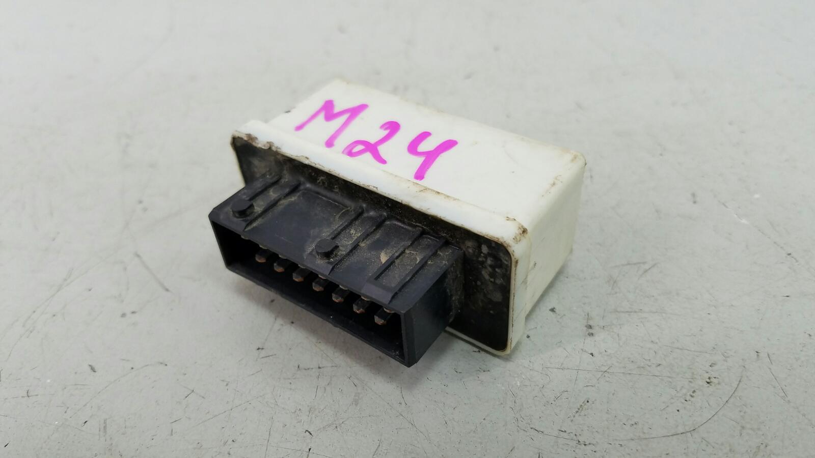 Блок управления Fiat Bravo 188A5.000 1998