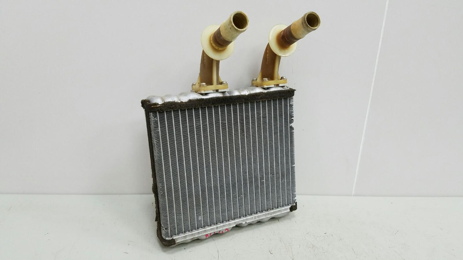Радиатор печки Nissan Maxima A32 VQ20DE 1997