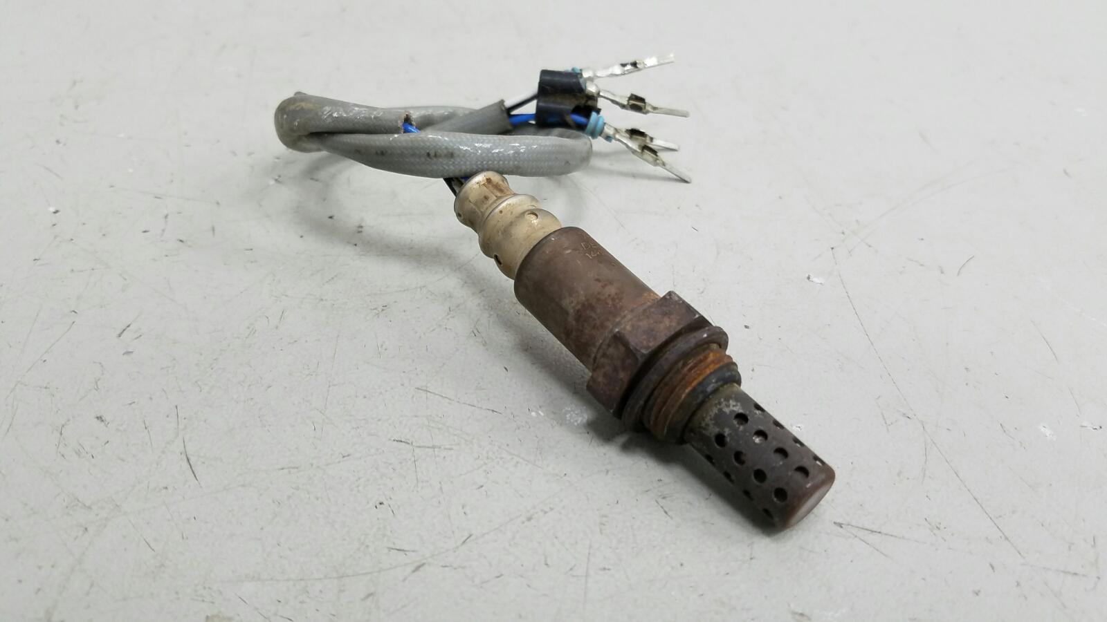 Датчик кислородный лямбда зонд Suzuki Sx4 GYA M16A 2012
