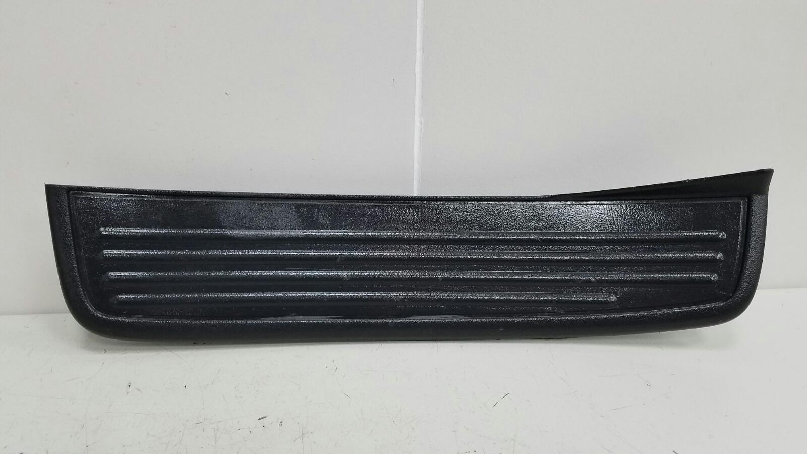 Накладка порога внутренняя Honda Accord 7 CL7 K20A6 2007 задняя