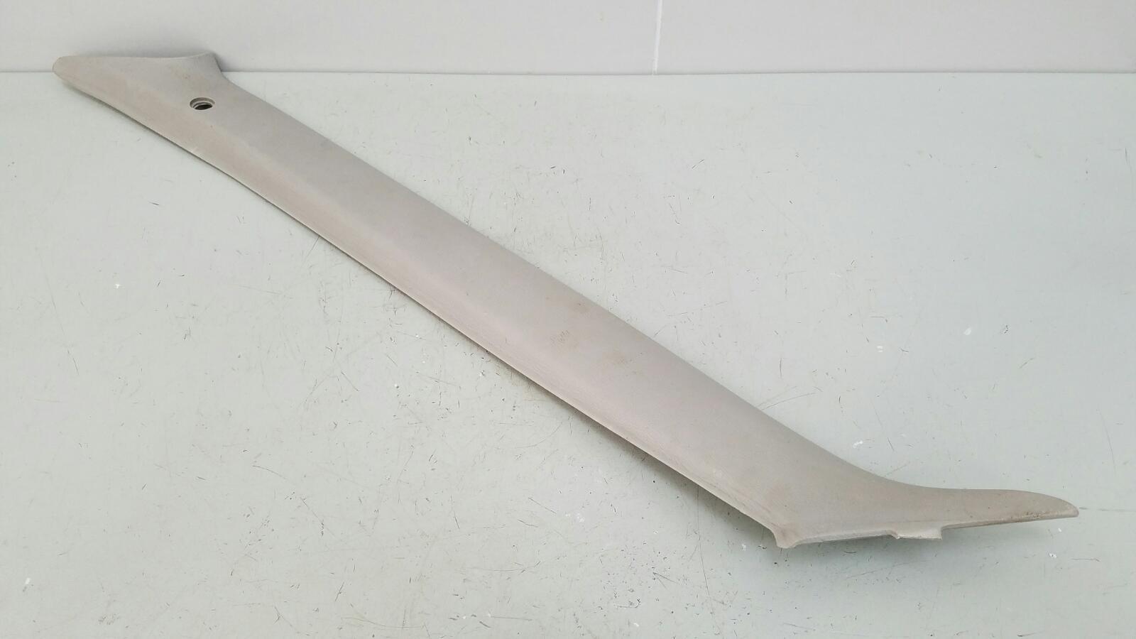 Обшивка стойки Chery Amulet A15 SQR7162 2007 передняя левая