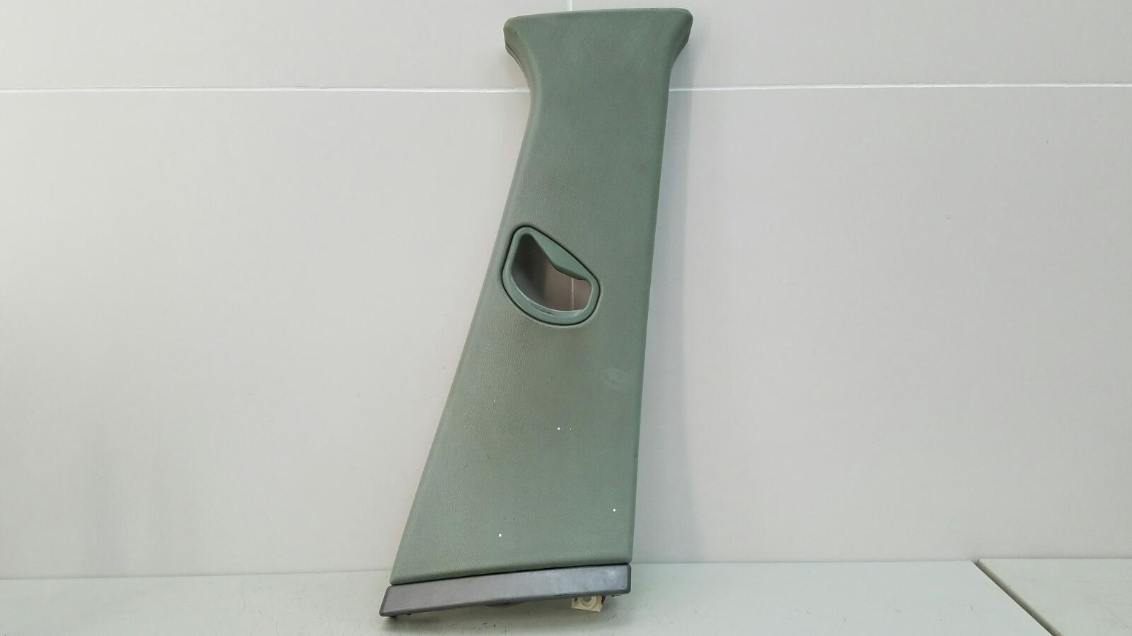 Накладка средней стойки Bmw 745 I Li E65 N62 2001 правая