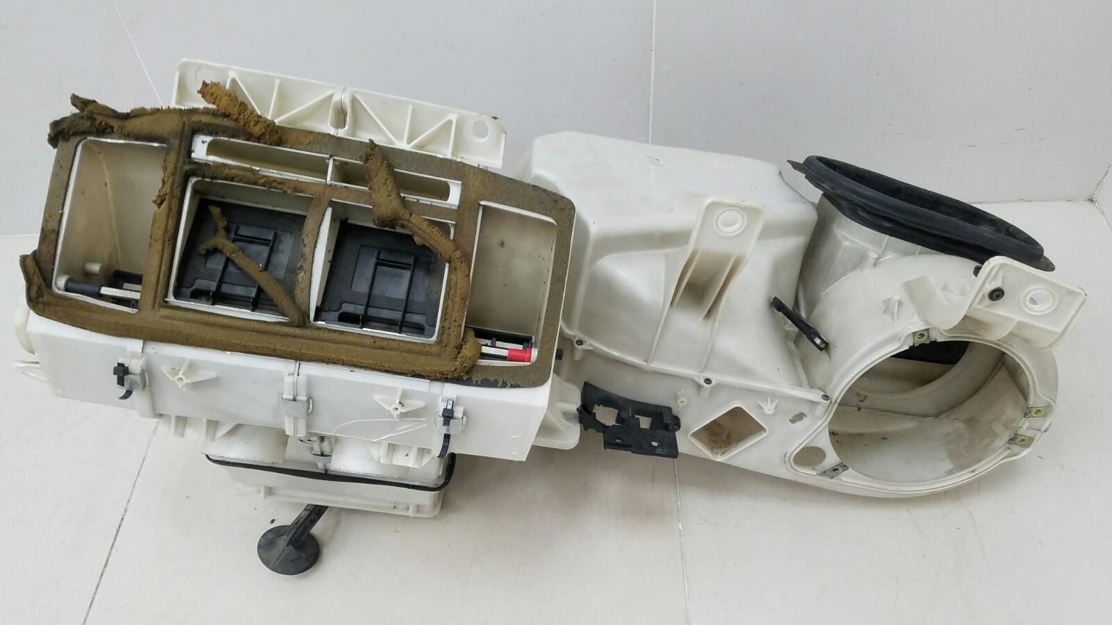 Корпус печки Volvo C70 Купэ NK B5234T3 2001г