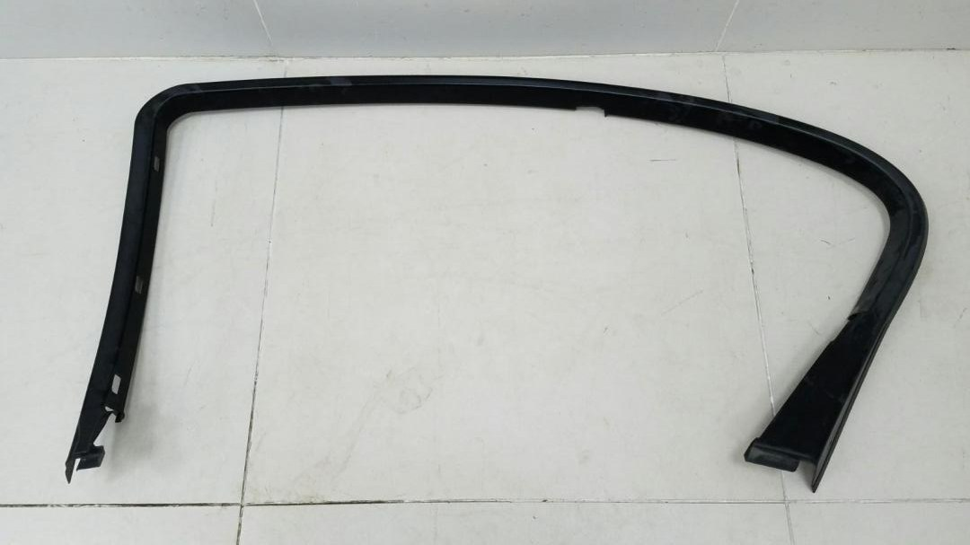 Накладка рамки двери Bmw 745 I Li E65 N62 2001 задняя правая