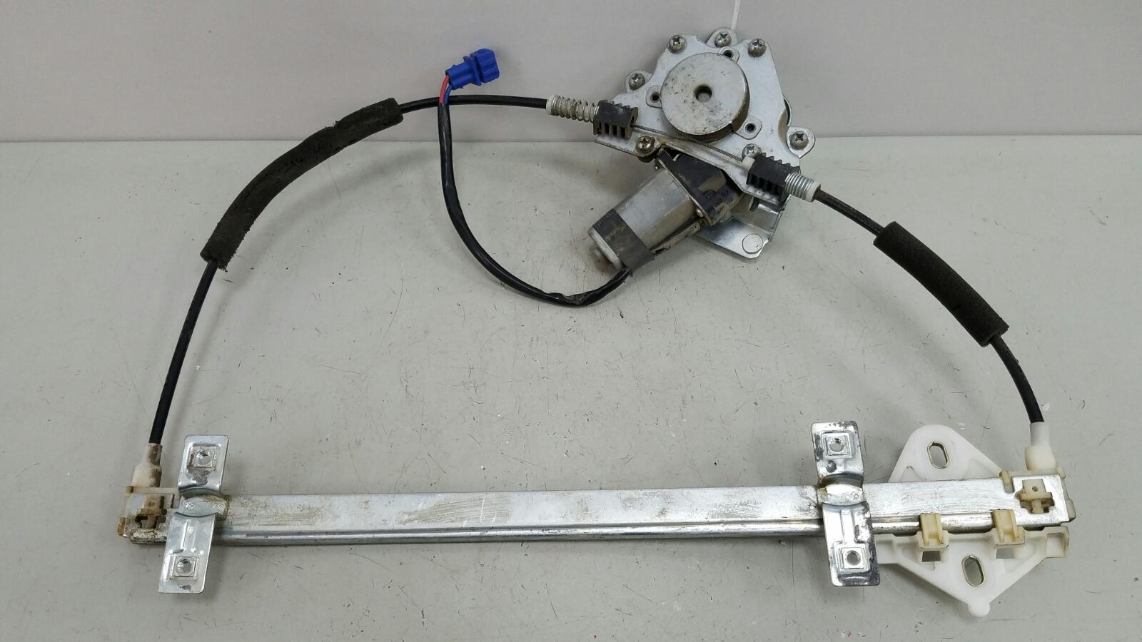 Стеклоподъемник электрический Chery Amulet A15 SQR7162 2006 задний правый
