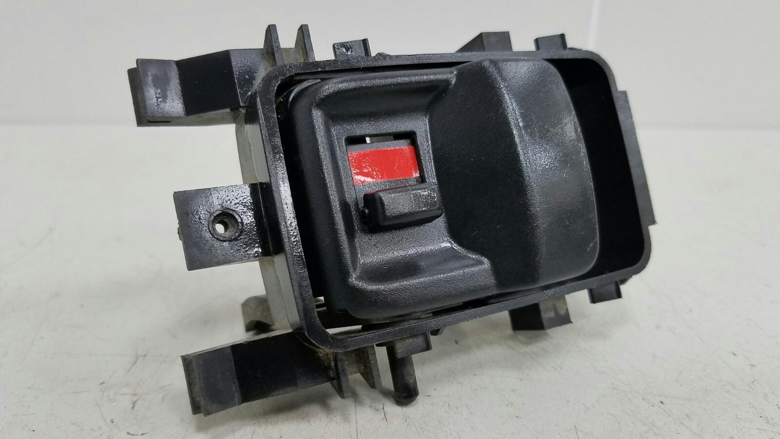 Ручка двери внутренняя Mercedes Ml430 W163 M113.942 1999 задняя