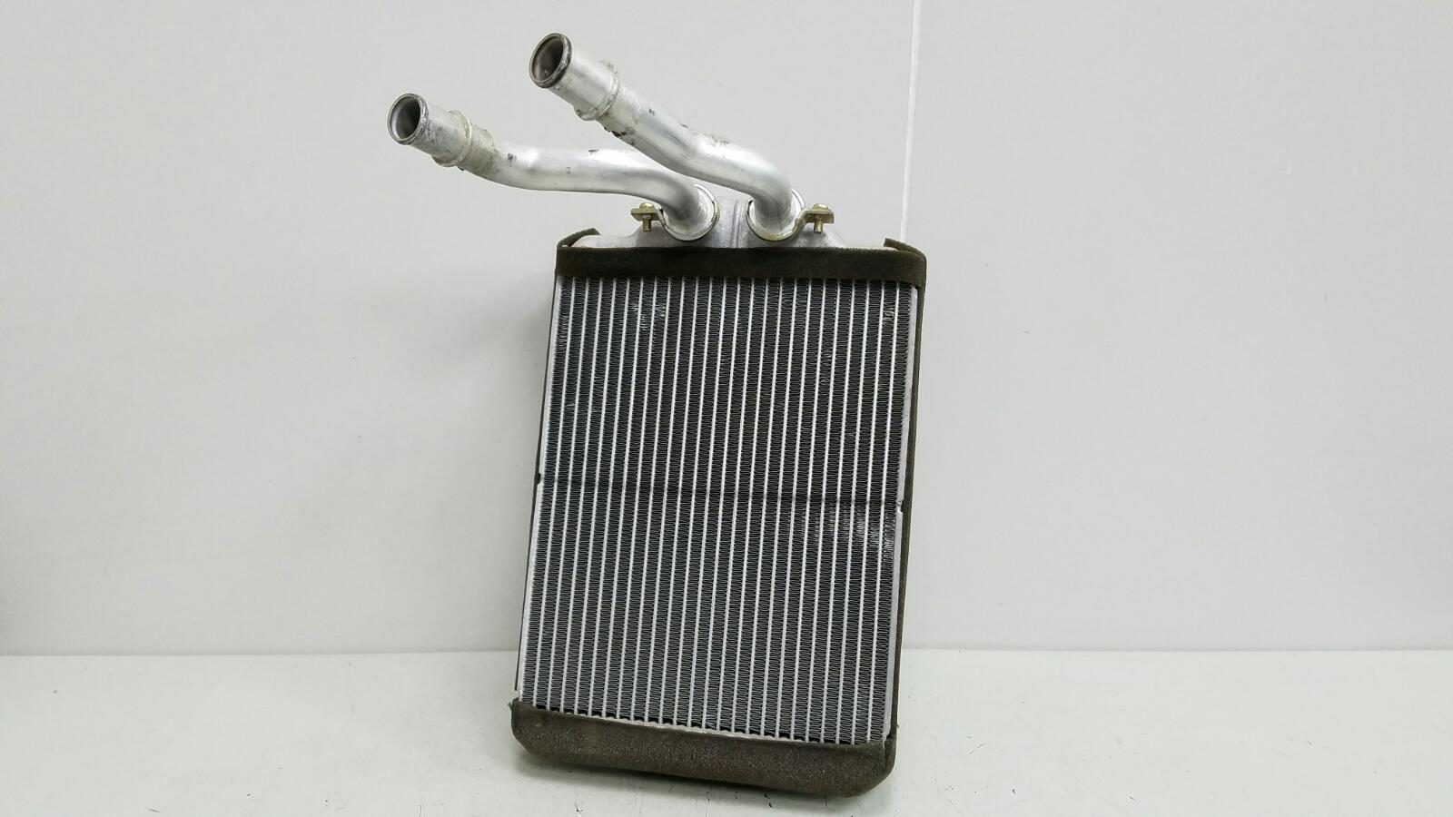 Радиатор печки Mercedes Ml430 W163 M113.942 1999