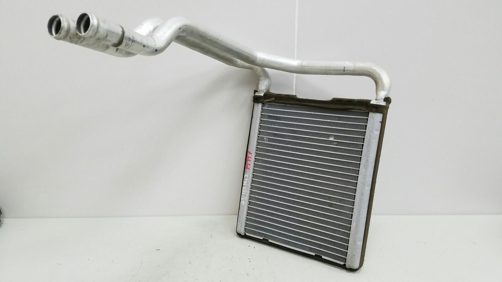 Радиатор печки Hyundai Solaris RB G4FA 2012