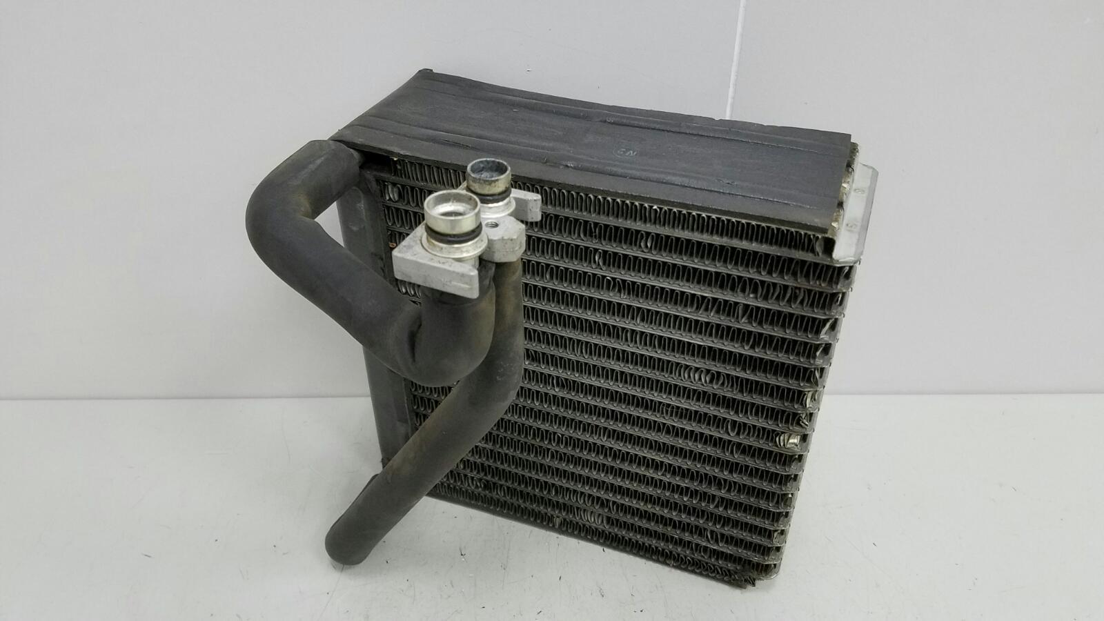 Испаритель кондиционера Mercedes Ml430 W163 M113.942 1999