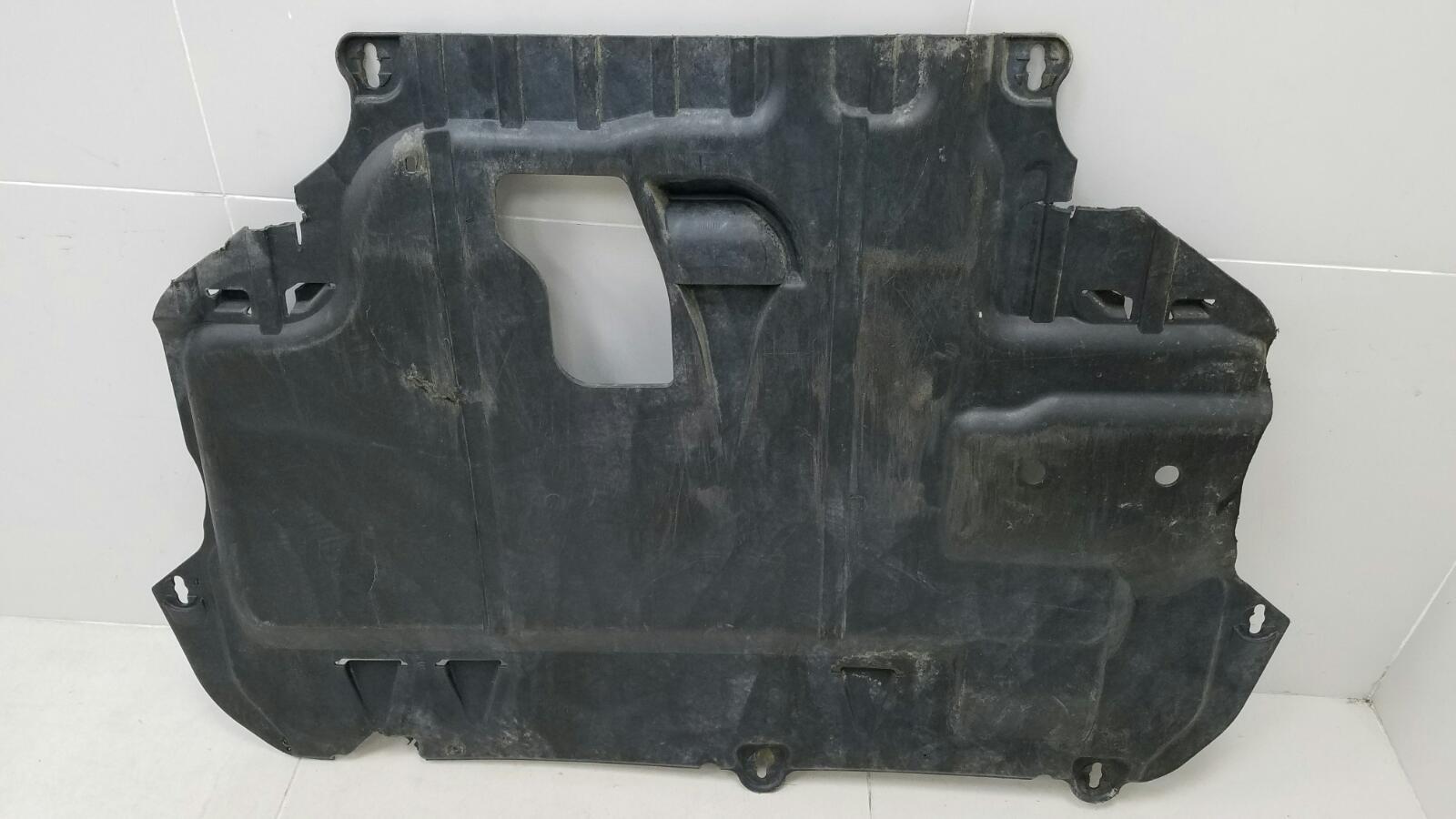Защита двигателя железная Ford C-Max