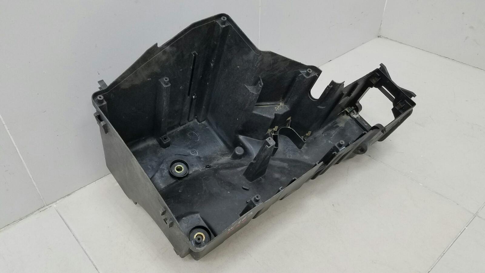 Корпус блока предохранителей Mercedes Ml430 W163 M113.942 1999