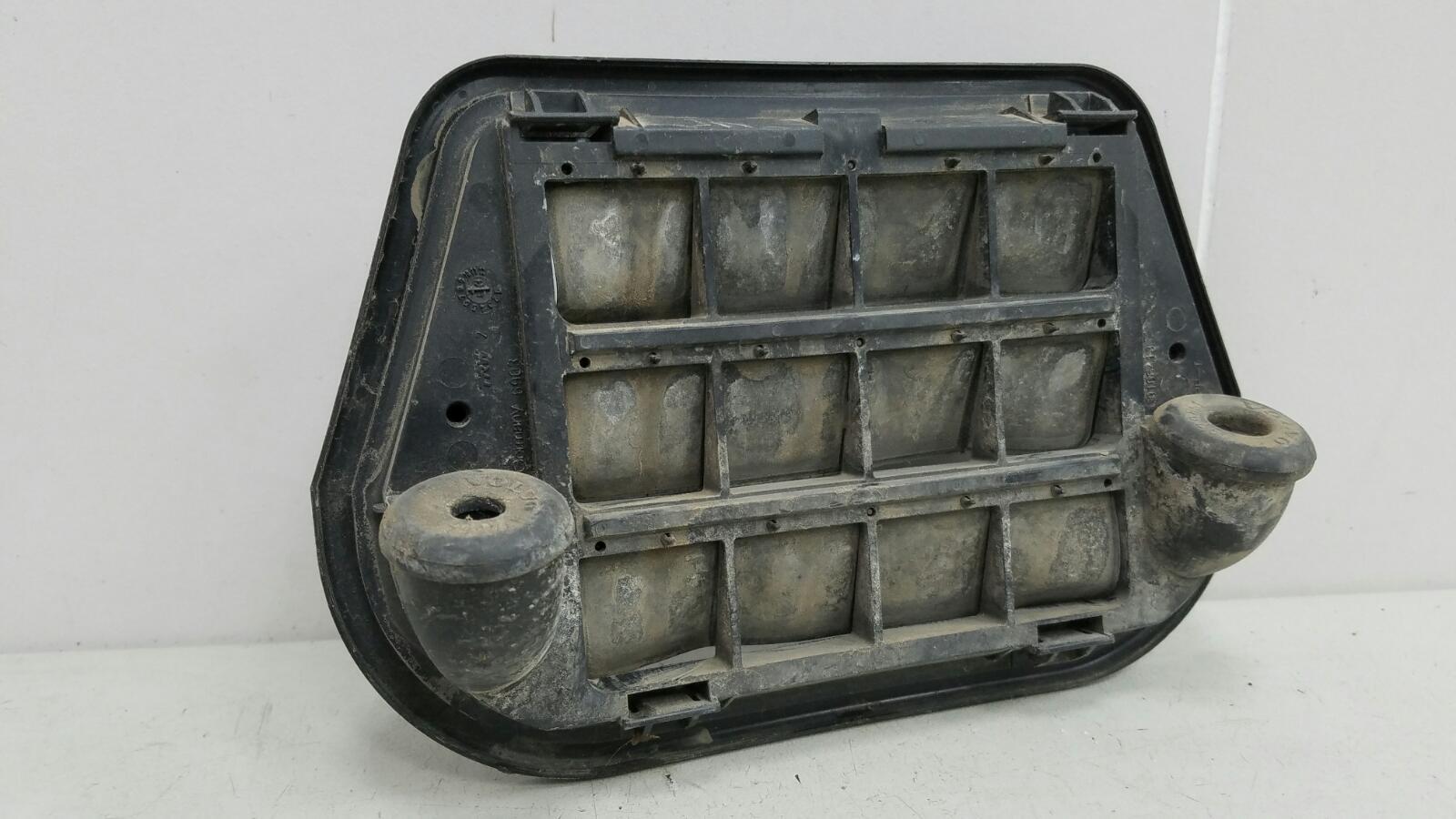 Клапан вентиляции багажника Volvo C70 Купэ NK B5234T3 2001г задний левый