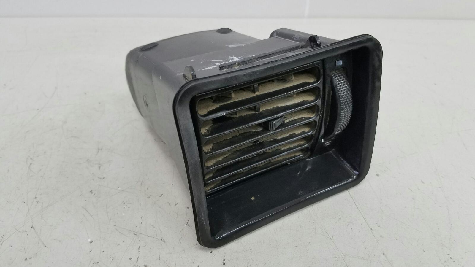 Дефлектор воздушный Ford Sierra YT 2.3Л ДИЗЕЛЬ 1990